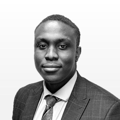 imeage of recruiter Lewis Aweyo