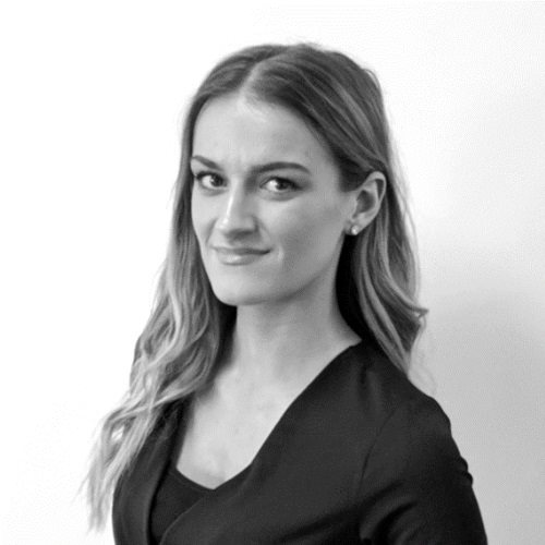 imeage of recruiter Charlotte Mears